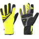 PEARL iZUMi Elite Gel Softshell Glove Screaming Yellow